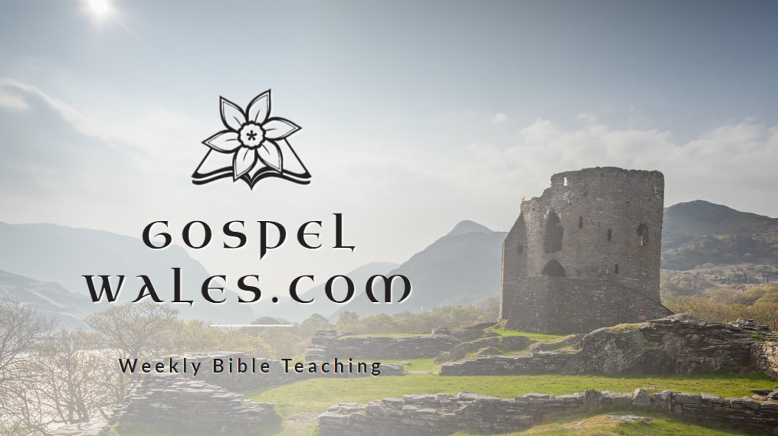 Recent Bible Teaching